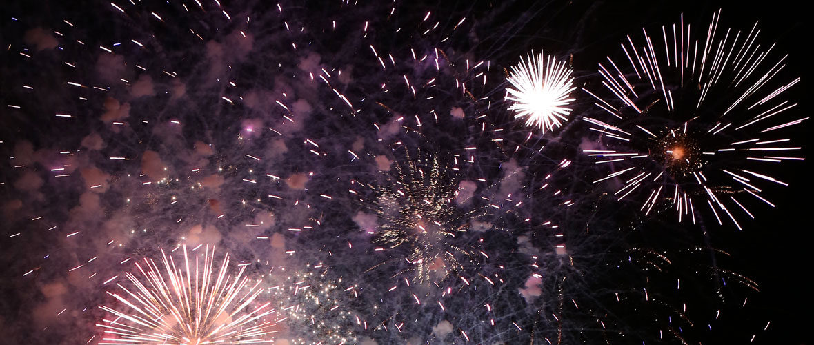 Les associations mobilisées pour Nouvel An | M+ Mulhouse