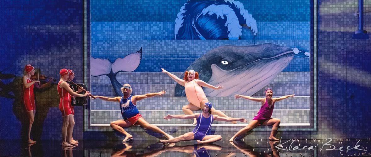 Opéra national du Rhin : Marlène Baleine