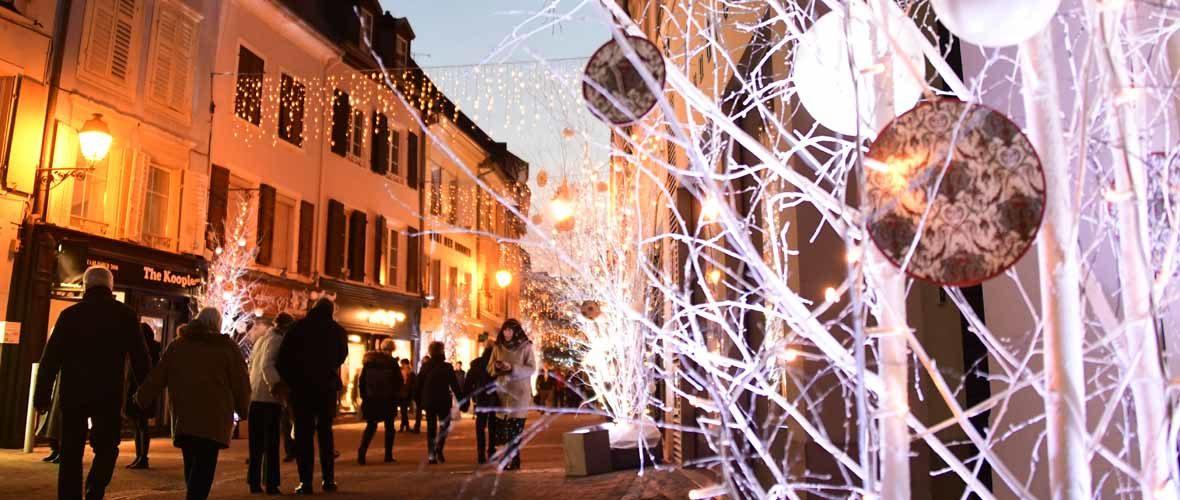 Shopping: le plein de nouveautés au centre-ville de Mulhouse  | M+ Mulhouse