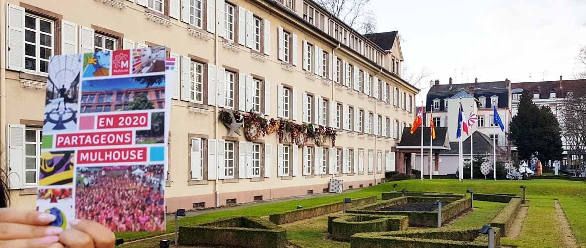 Cérémonies des vœux : pensez à retirer vos invitations! | M+ Mulhouse