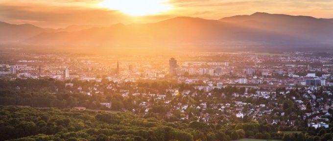 Conseil municipal: 369 millions d'euros pour le renouvellement urbain des quartiers mulhousiens