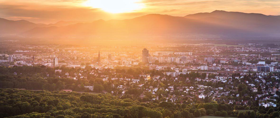 Conseil municipal: 369 millions d'euros pour le renouvellement urbain des quartiers mulhousiens | M+ Mulhouse