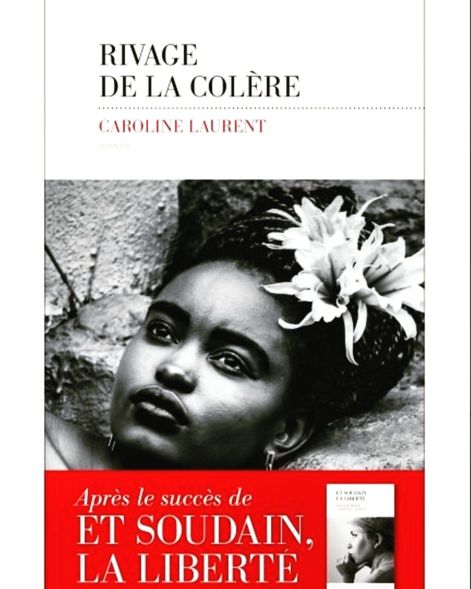 Rencontre intime avec Caroline Laurent