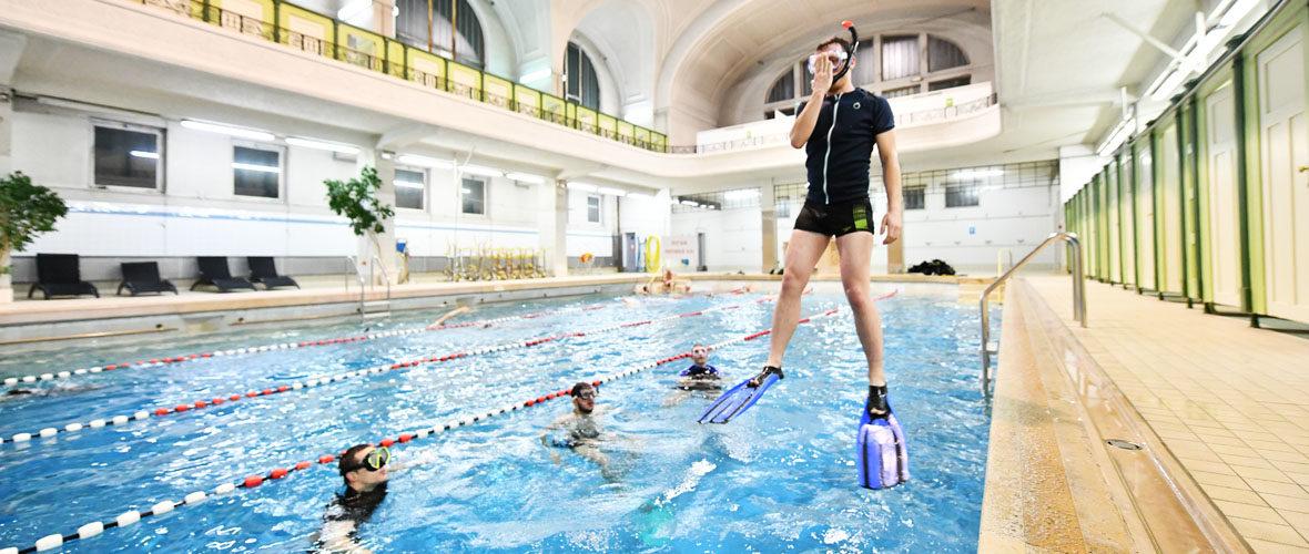ASM : la plongée au cœur de Mulhouse | M+ Mulhouse