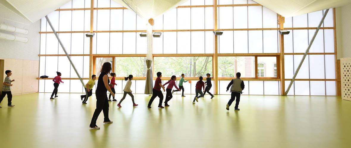 Mercredi, (presque) tout est permis pour les élèves mulhousiens ! | M+ Mulhouse