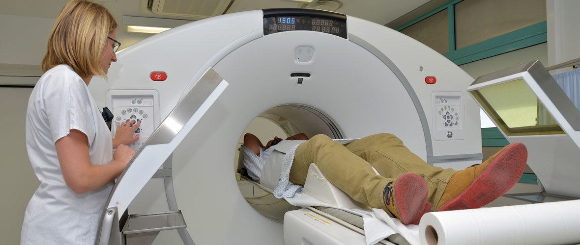 Hôpital Emile Muller : une arme de plus pour lutter contre le cancer avec le Gallium 68 | M+ Mulhouse