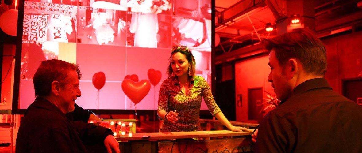 Hôtel Mamour : l'amour comme vous ne l'avez jamais vécu ! | M+ Mulhouse