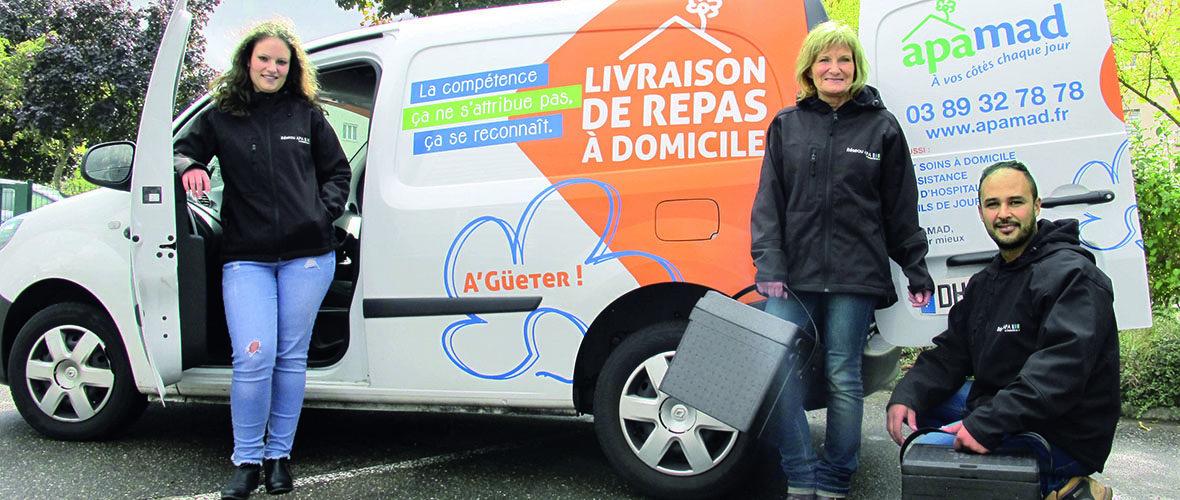Seniors: le réseau APA en quête de développement | M+ Mulhouse