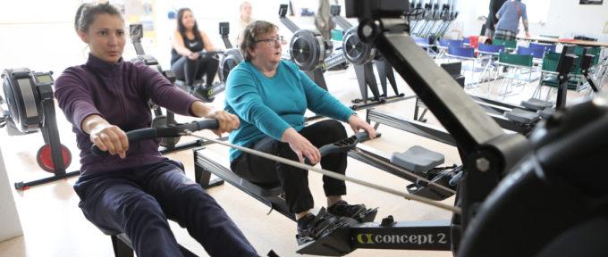 Sport-santé: Mulhouse labellisée