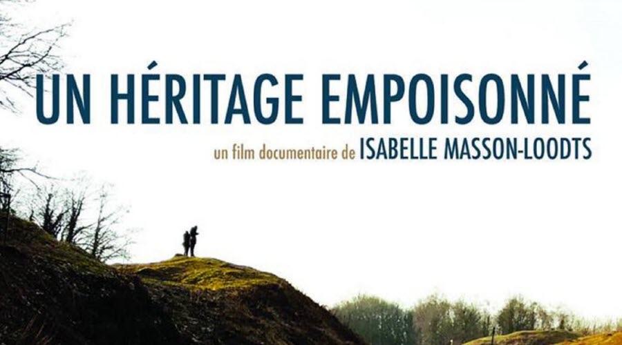 Projection-rencontre autour du documentaire Un héritage empoisonné