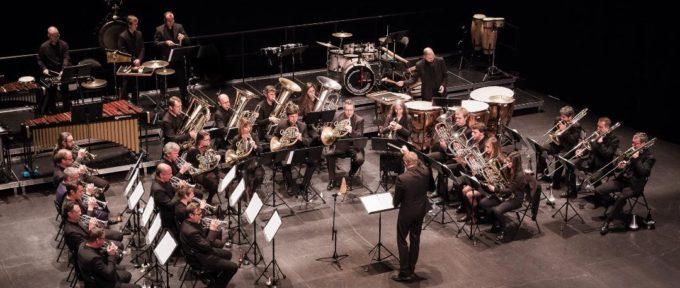 [ANNULATION] Concert de l'Orchestre d'Harmonie de Mulhouse