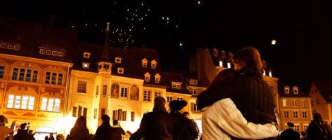 Saint-Valentin ou pas, ce week-end, on sort à Mulhouse !