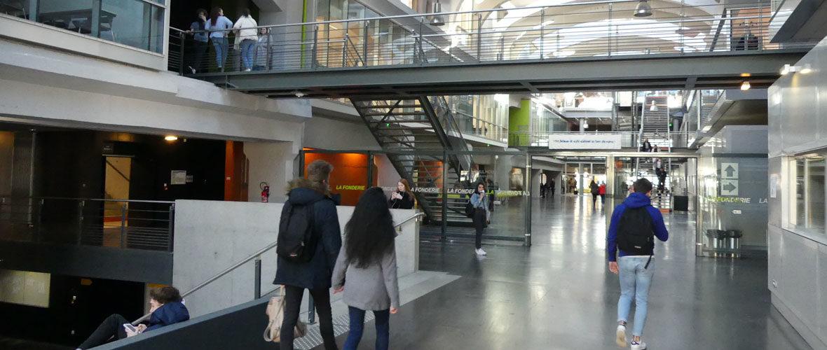 UHA : l'économie sociale et solidaire a désormais sa chaire | M+ Mulhouse