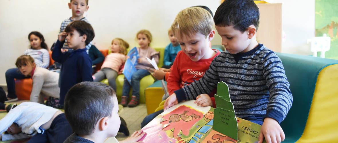 Jeunes: 10 bons plans pour passer de bonnes vacances d'hiver | M+ Mulhouse