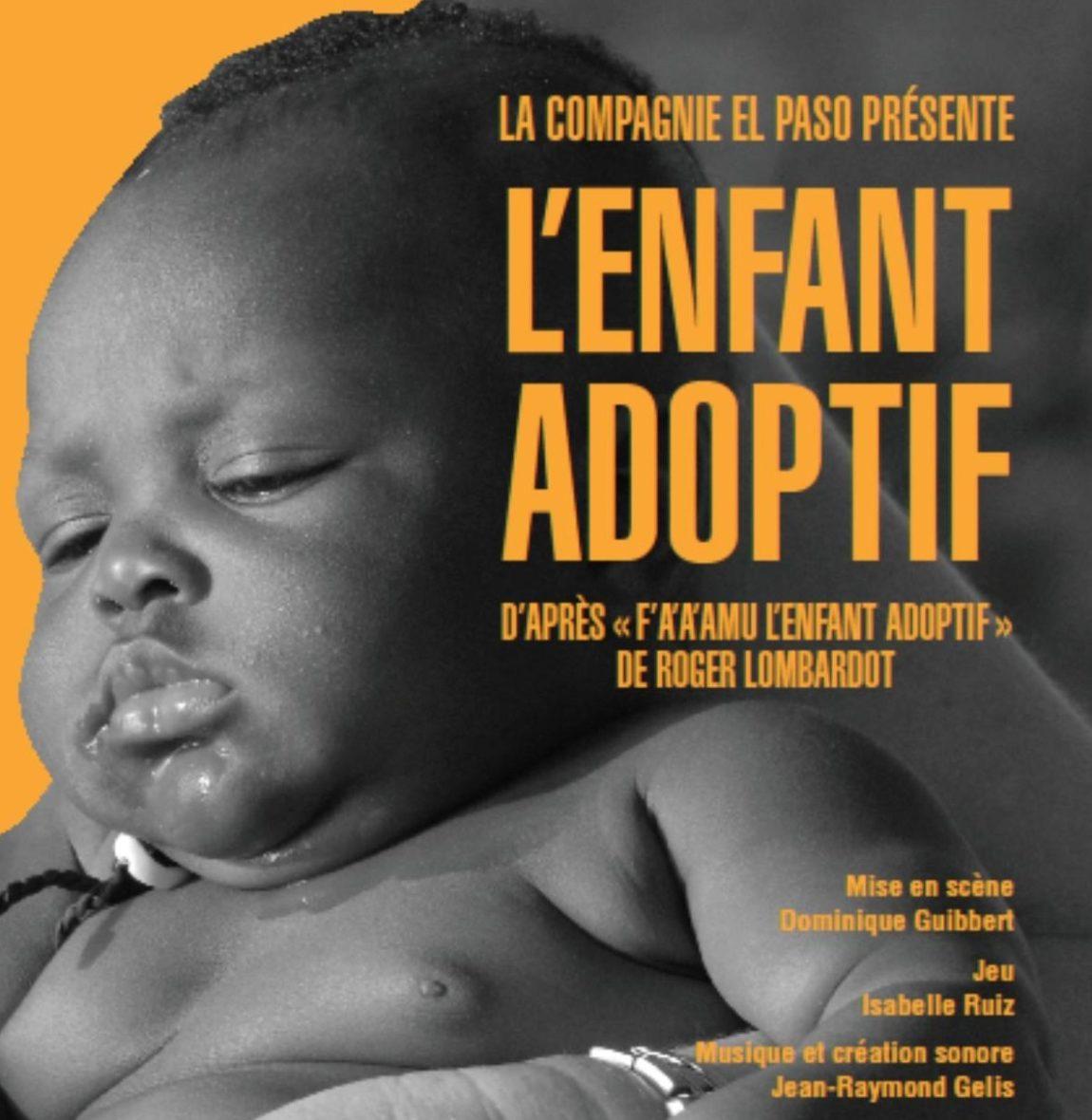 [REPORTÉ] FA'A'AMU, l'enfant adoptif