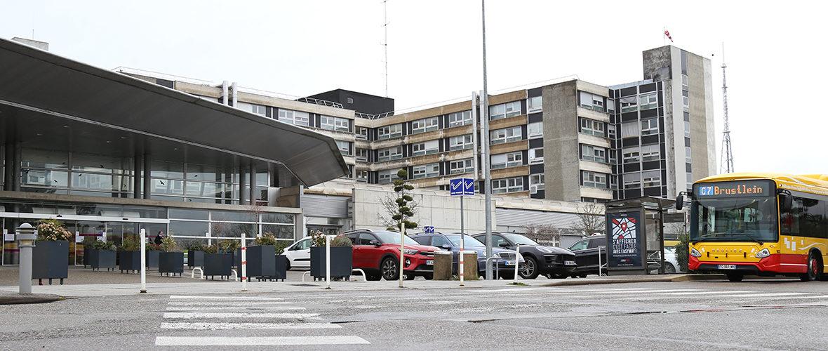 Coronavirus: le GHRMSA lance un appel aux professionnels de la santé | M+ Mulhouse