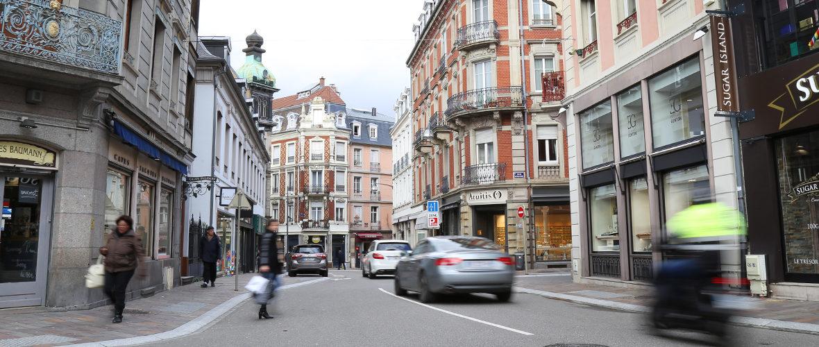 Commerce: cuisine végétale et le plein de nouveautés! | M+ Mulhouse