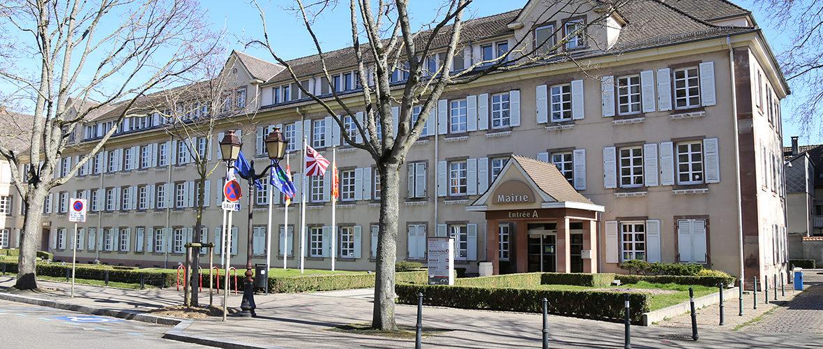 Coronavirus : la Ville adapte ses services | M+ Mulhouse