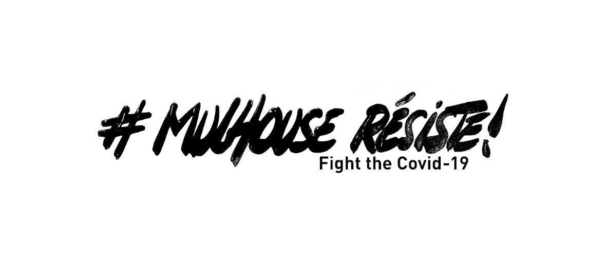 Mulhouse résiste : proposez vos initiatives solidaires | M+ Mulhouse