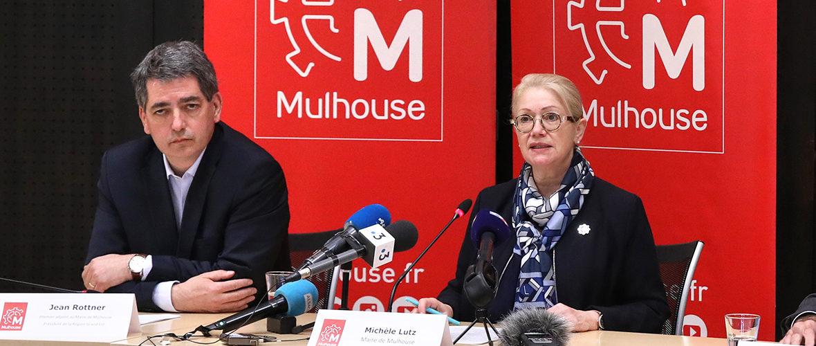 Coronavirus : un Facebook live pour répondre à vos questions | M+ Mulhouse