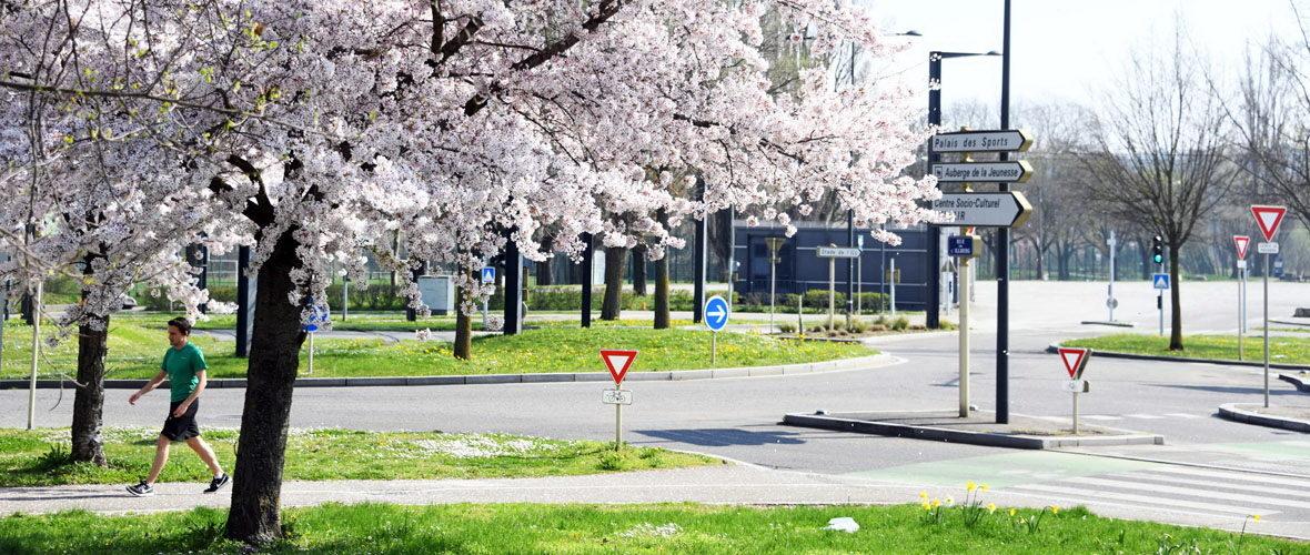 Confinement : la Préfecture du Haut-Rhin renforce les mesures pour le week-end de Pâques | M+ Mulhouse