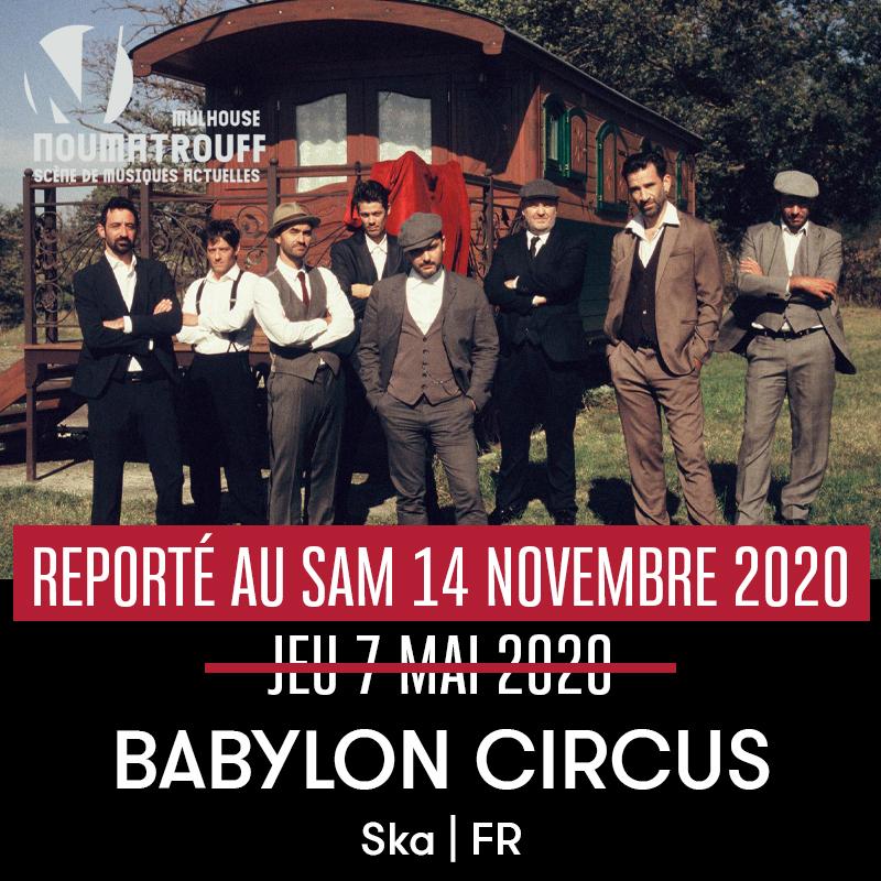 Babylon Circus