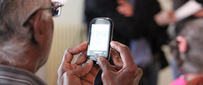 Confinement : un numéro d'appel pour les seniors isolés ou fragiles