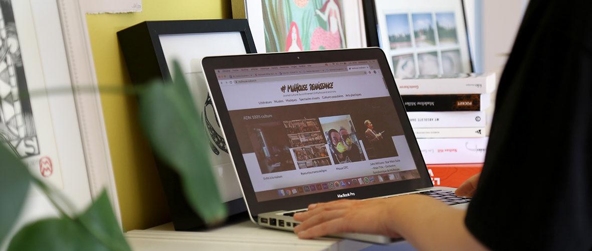 Mulhouse Renaissance : la culture pour tous, en ligne !   M+ Mulhouse