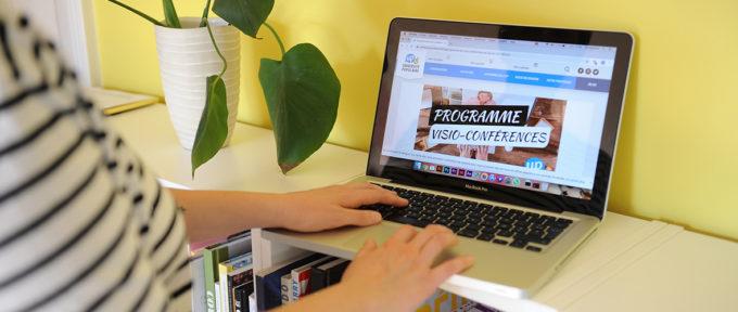 Université populaire : des conférences en ligne pour mieux vivre le confinement