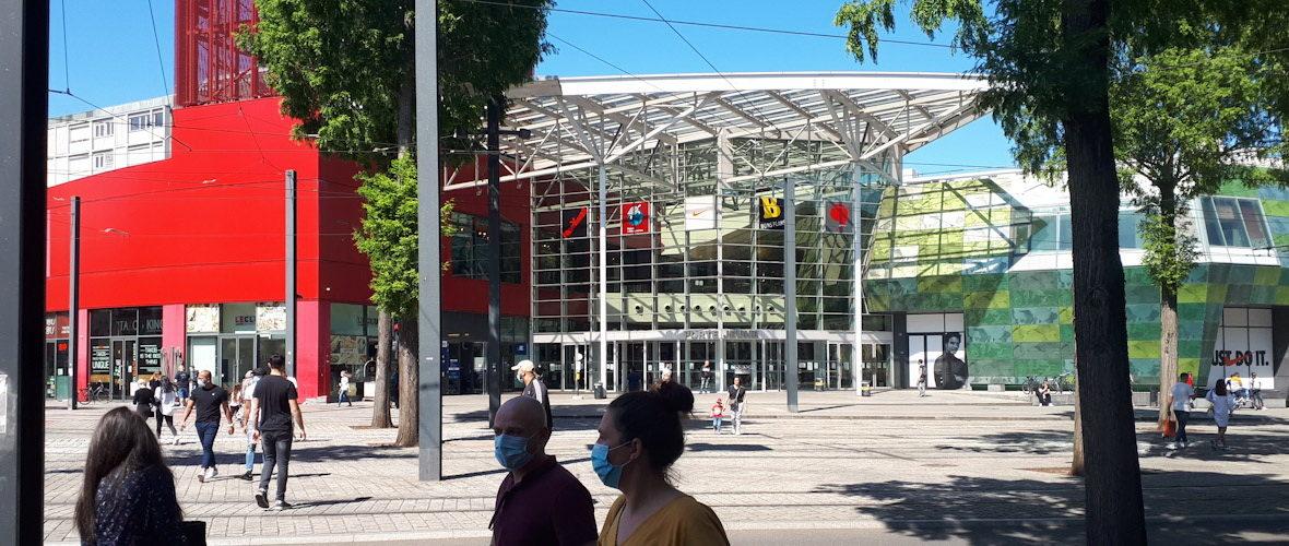 Le Centre Porte Jeune et le Marché ouverts le jeudi de l'Ascension | M+ Mulhouse