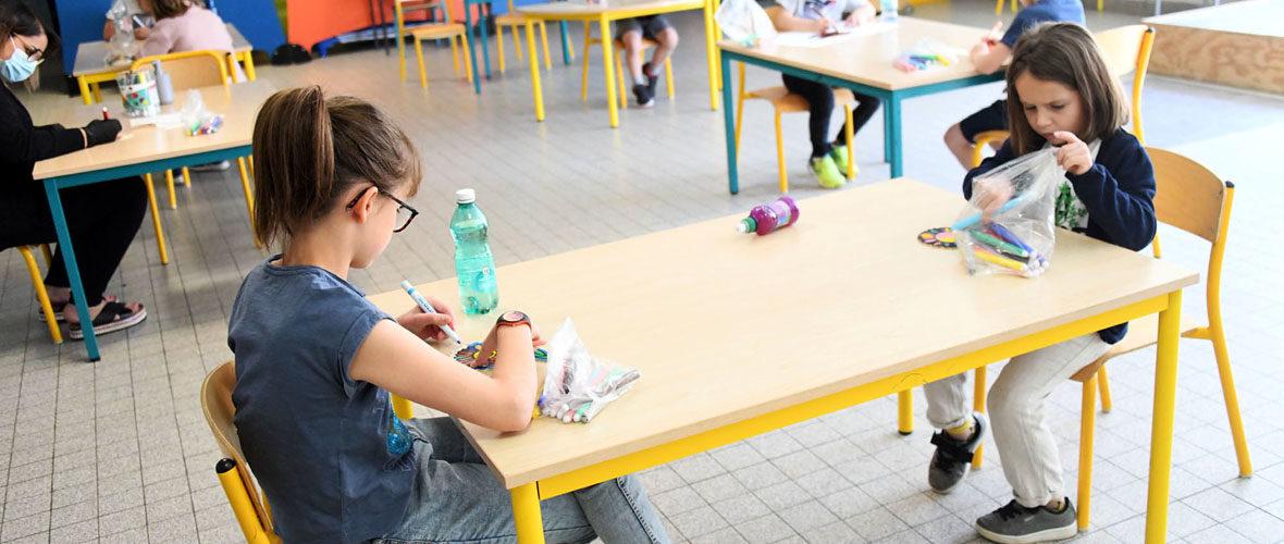 Reprise des « Mercredis du Wallach » et des activités des centres socioculturels | M+ Mulhouse