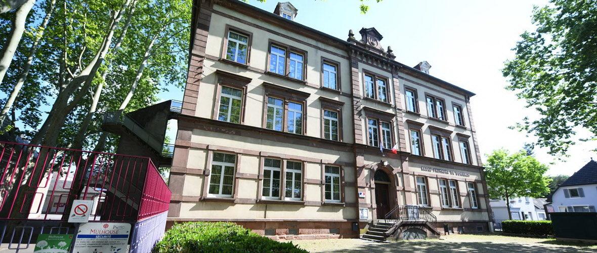 Un retour progressif à l'école, à partir du lundi 18 mai à Mulhouse | M+ Mulhouse