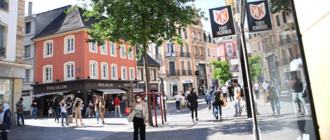 Covid-19 : tout savoir sur l'acte 2 du déconfinement à Mulhouse