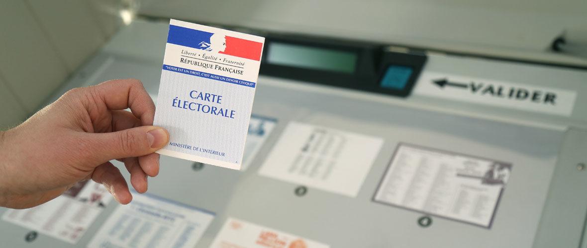 Second tour des élections municipales, mode d'emploi   M+ Mulhouse