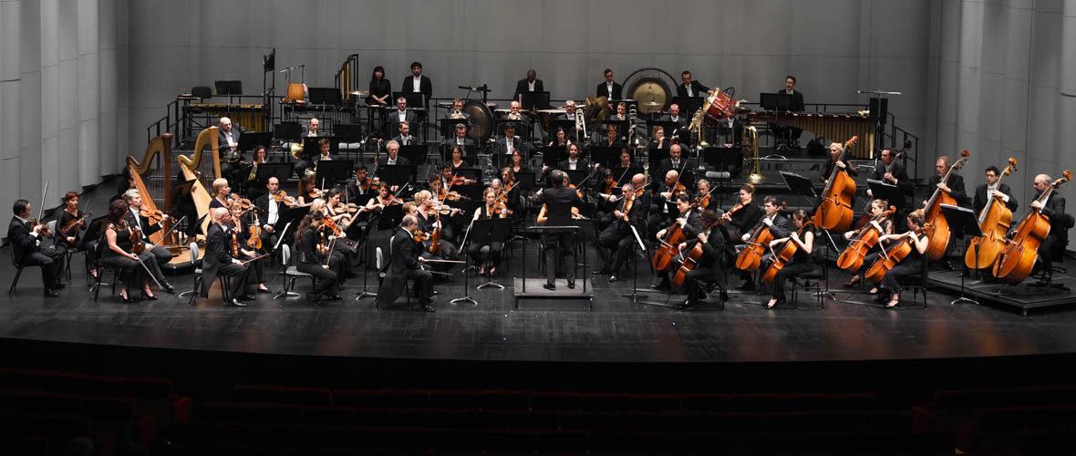 Déconfinement: l'Orchestre symphonique de Mulhouse donne le «LA» avec deux concerts gratuits | M+ Mulhouse