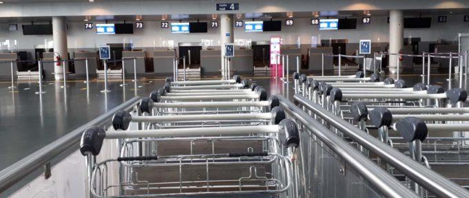 L'EuroAirportparé pour redécoller progressivement, cet été