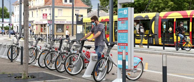 Déconfinement: Vélocité remonte la pente