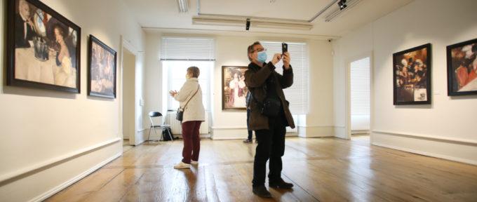 Les musées municipaux rouvrent leurs portes