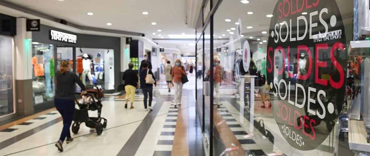 Soldes: plus de quatre semaines de bonnes affaires au centre-ville | M+ Mulhouse