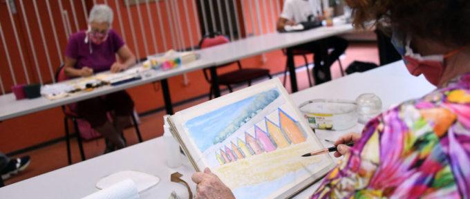 Seniors: plus de 350 activités pour tous goûts avec Apalib'