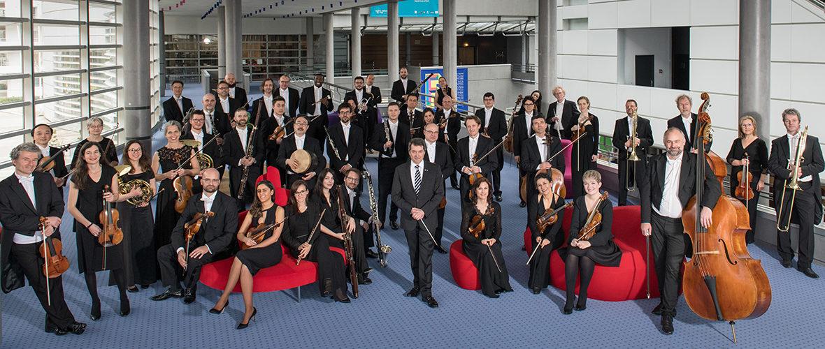 OSM: une saison sous le signe de Beethoven | M+ Mulhouse