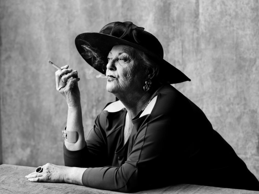 MOLLY BLOOM - Viviane De Muynck & Jan Lauwers