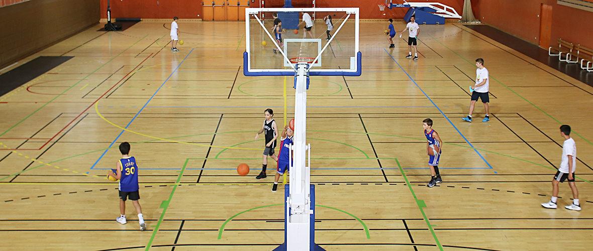 Sport et vivre-ensemble au programme des Colos apprenantes | M+ Mulhouse
