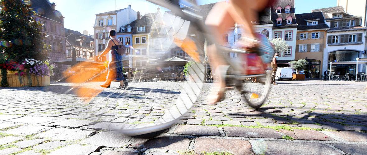 Profitez du centre-ville sans voitures, ce dimanche 20 septembre | M+ Mulhouse