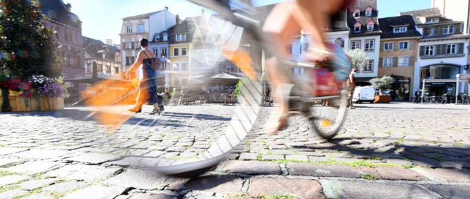 Profitez du centre-ville sans voitures, ce dimanche 20 septembre