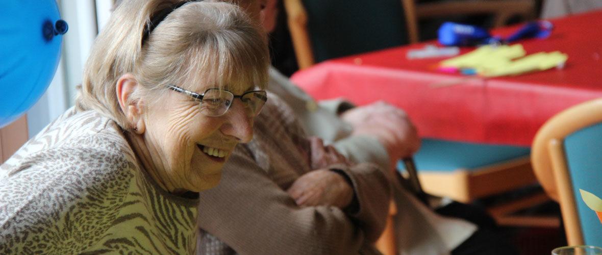 Maladie d'Alzheimer: le Réseau Apa sur tous les fronts | M+ Mulhouse