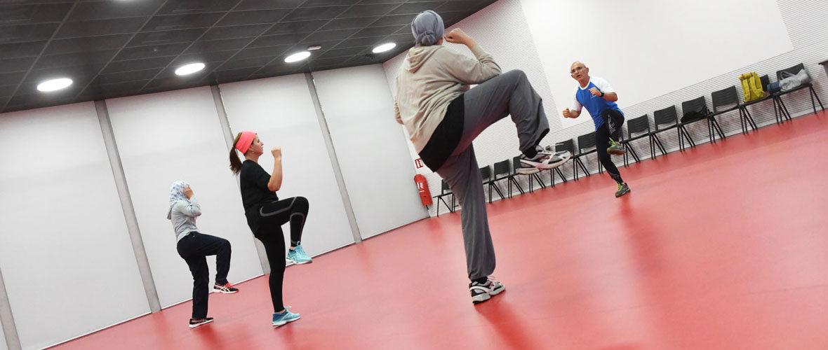 PSO: le sport pour tous les Mulhousiens, gratuitement! | M+ Mulhouse
