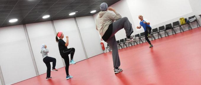 PSO: le sport pour tous les Mulhousiens, gratuitement!