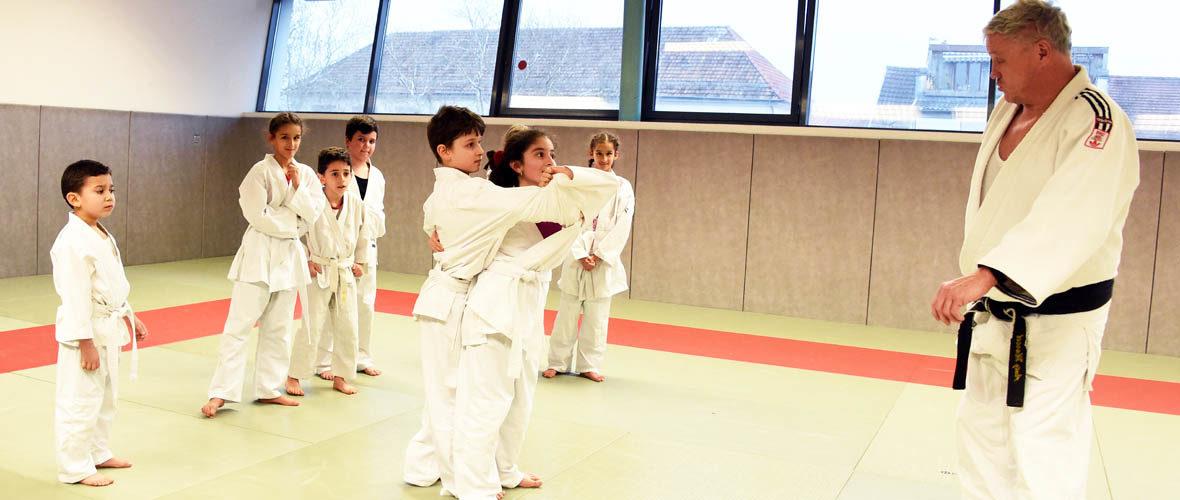 Pass'Club et Pass'Natation 20/21 : le sport tout au long de l'année pour les 5-10 ans | M+ Mulhouse