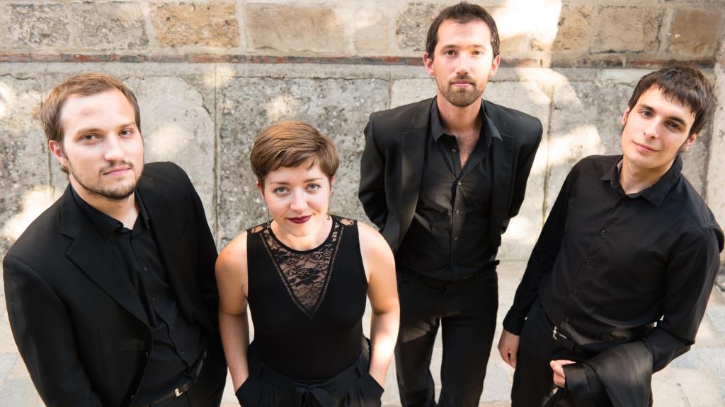AJAM #1 : musique de chambre avec le Quatuor Wassily